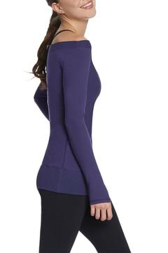 Shoptiques Product: Boatneck Long Sleeves