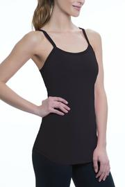 Nancy Rose Crossback Energy Tank - Front full body
