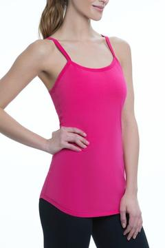 Shoptiques Product: Crossback Energy Tank