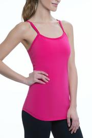 Nancy Rose Crossback Energy Tank - Product Mini Image