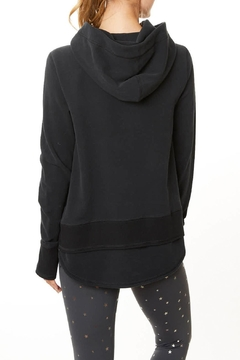 Nancy Rose Elle Hoodie - Alternate List Image