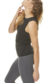 Nancy Rose Promise Tank - Front full body