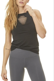 Nancy Rose Promise Tank - Front cropped