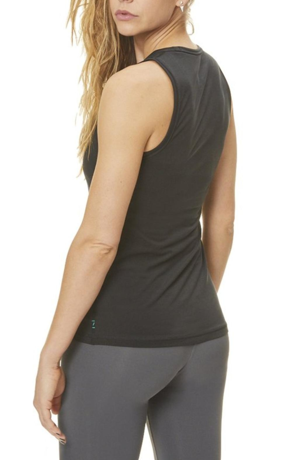 Nancy Rose Promise Tank - Side Cropped Image