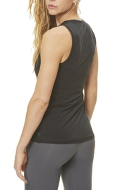 Nancy Rose Promise Tank - Side cropped