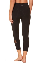 Nancy Rose Star 7/8th Leggings - Side cropped