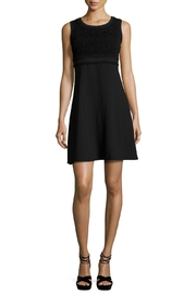 Nanette Lepore A-Line Lace Dress - Product Mini Image