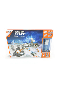 Hex Bug Nano Space Discovery Station - Product List Image