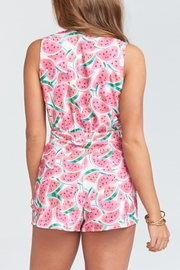 Show Me Your Mumu Nantucket Romper - Side cropped