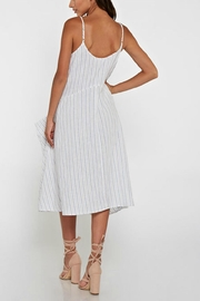 Unknown Factory Nantucket Summer Dress - Front full body