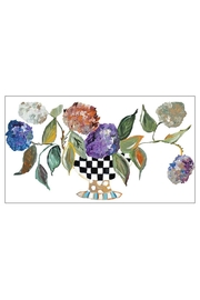 Rachel Cordaro Nantucket Table Print - Product Mini Image