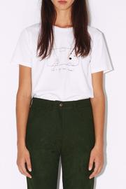 Nanushka Store Let's Go Tee - Front cropped