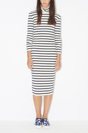 Nanushka Store Turtleneck Midi Dress - Product Mini Image
