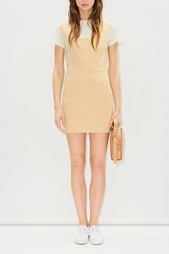 Nanushka Store V Neck Mini Dress - Product List Image