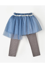 Aimama Naomi Asymmetrical Skirt - Product Mini Image
