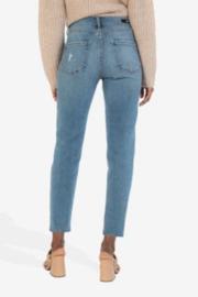 Kut from the Kloth Naomi High Rise - Front full body