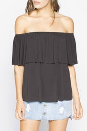 Lira Naomi Top - Front cropped