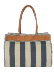 Annie Mame Naomi Tote - Front cropped