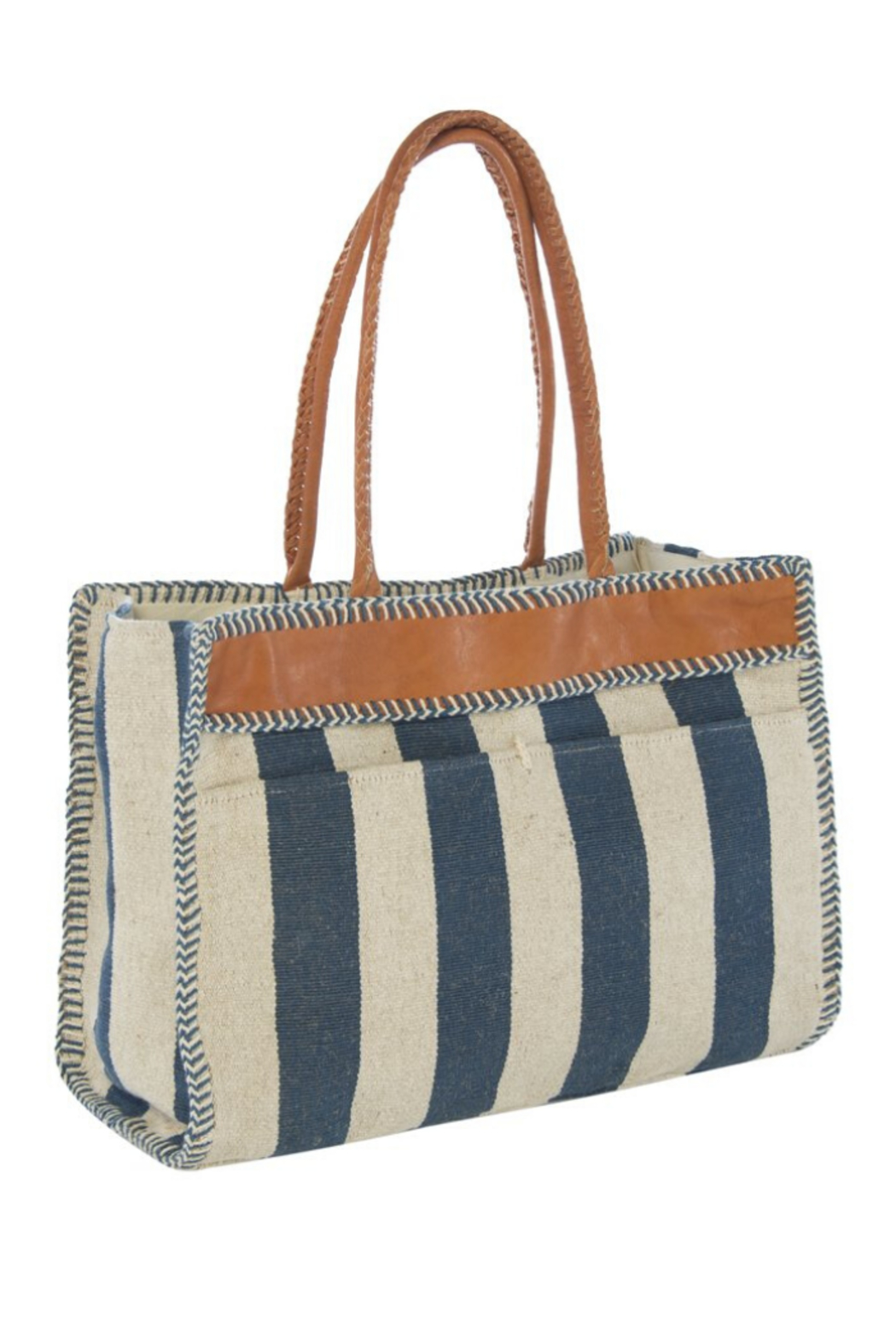 Annie Mame Naomi Tote - Front Full Image