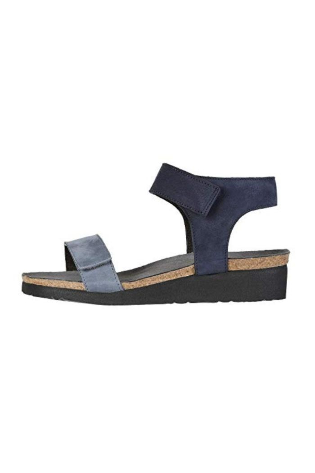 Naot Alba Sandals - Front Full Image
