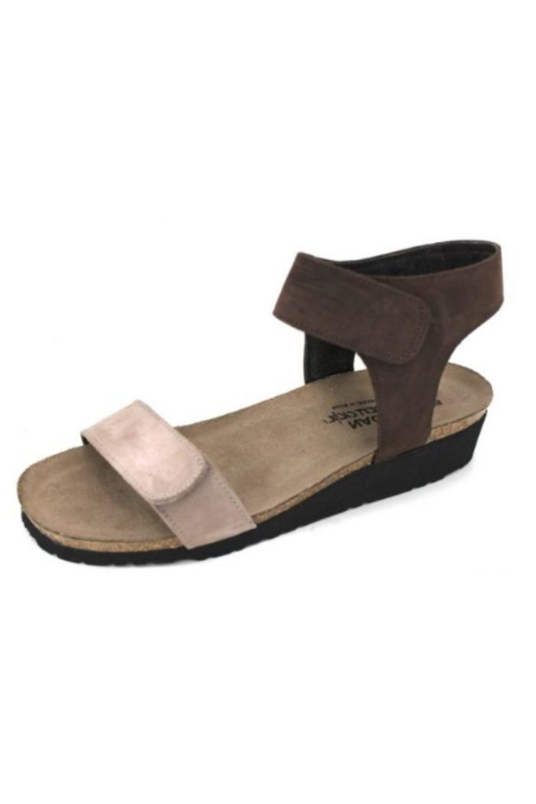 Naot Alba Sandals - Front Cropped Image