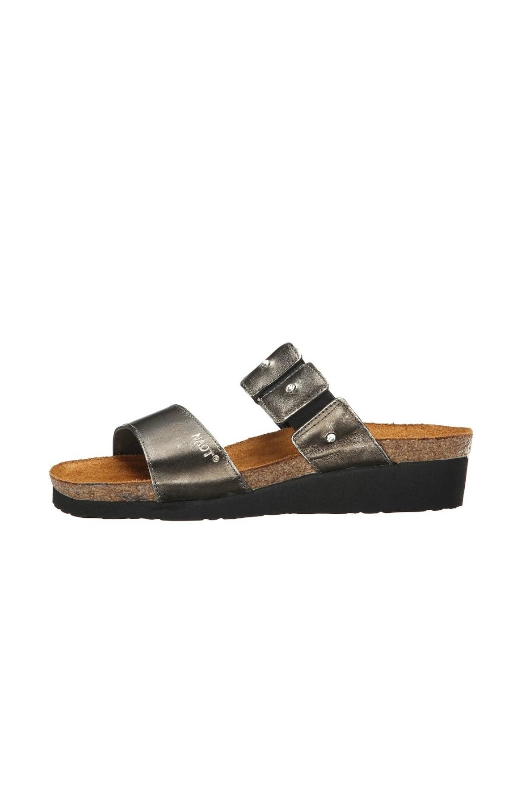 4e0ff0c62129 Naot Ashley Sandal from New Jersey by ROXY SHOES — Shoptiques