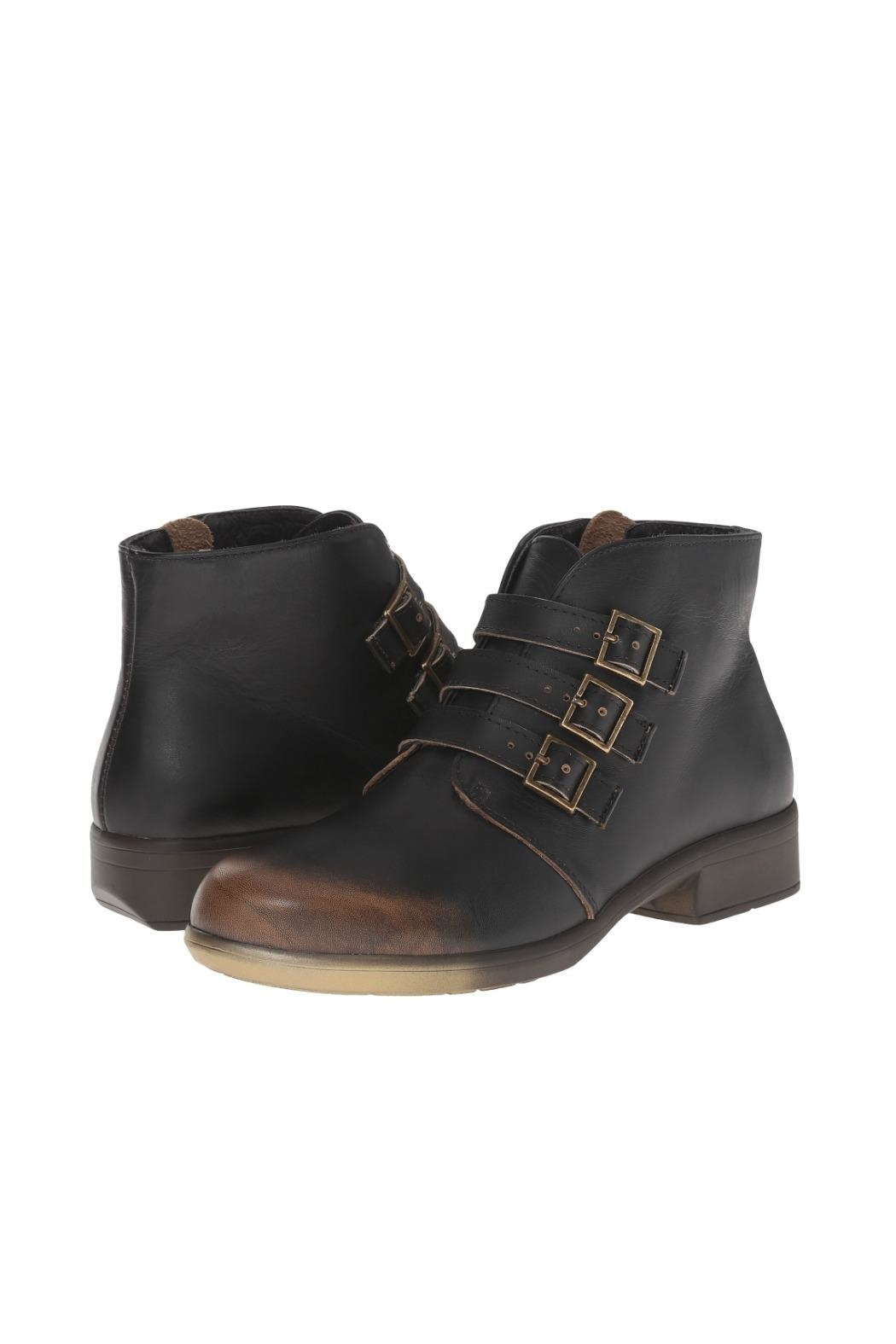 Naot Calima Bootie - Side Cropped Image