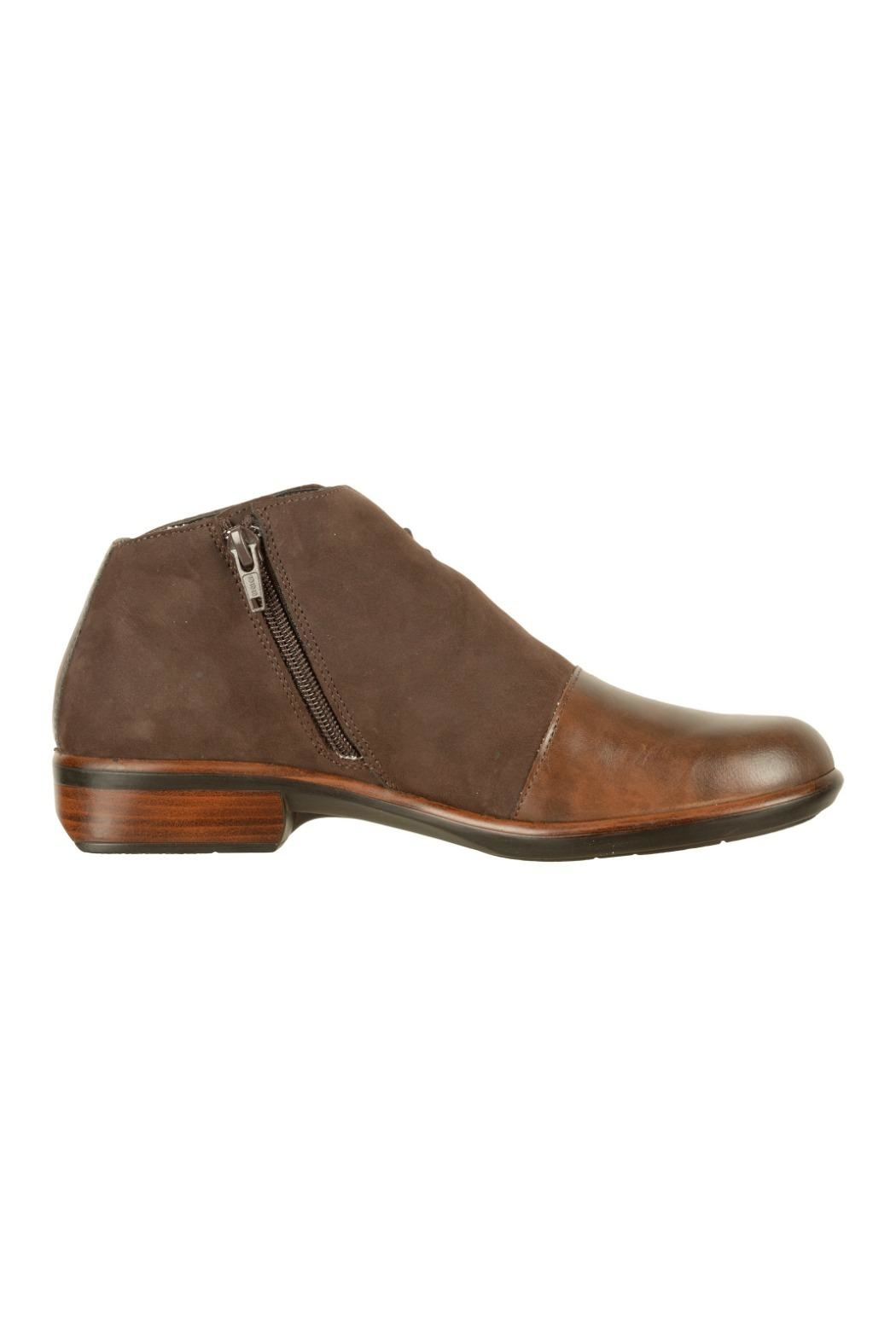 Naot Camden Bootie - Front Full Image