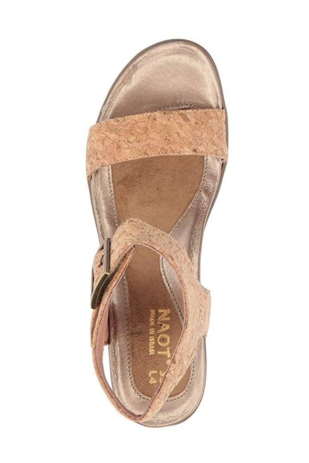 Naot Caprice Sandals - Front Full Image