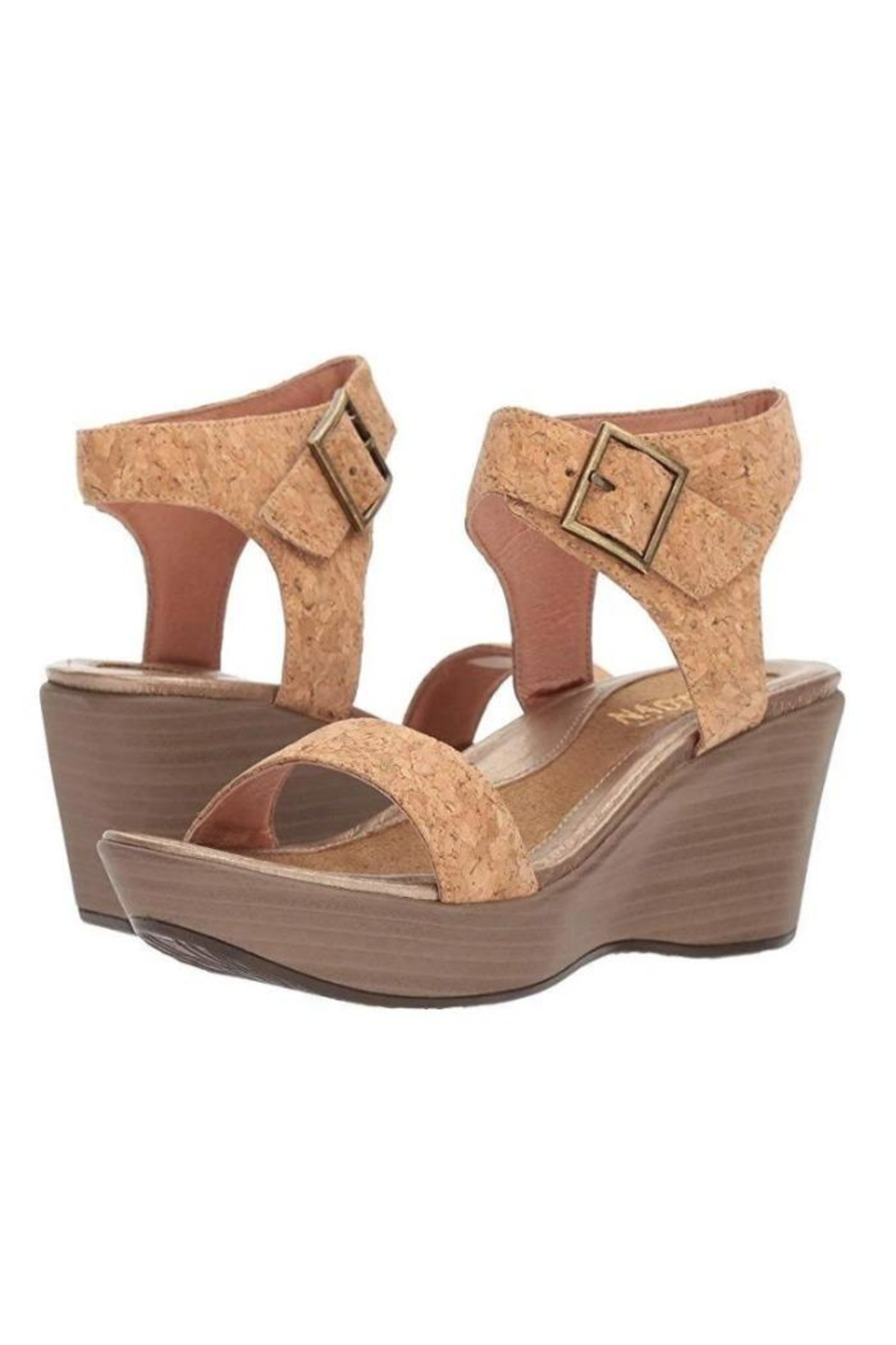 Naot Caprice Sandals - Side Cropped Image