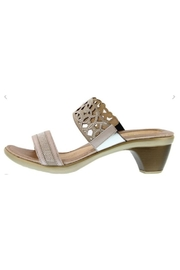 Naot Contempo Sandals - Front full body