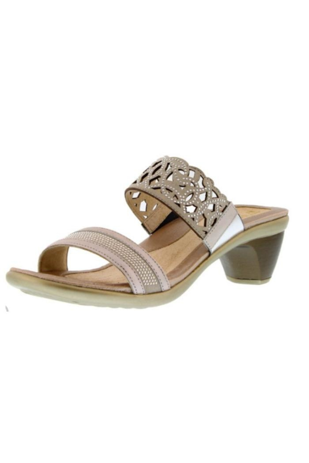 Naot Contempo Sandals - Front Cropped Image