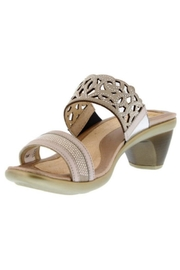 Naot Contempo Sandals - Side cropped