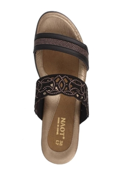 Naot Contempo Sandals - Alternate List Image