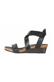 Naot Cupid Sandals - Front full body