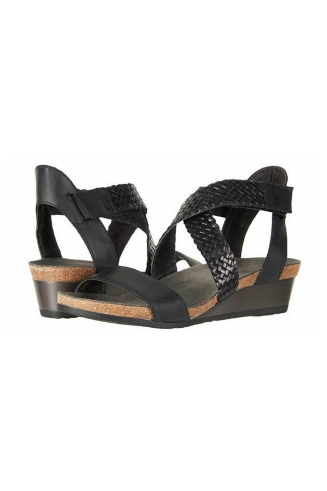 Naot Cupid Sandals - Front Cropped Image