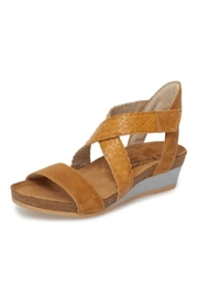 Naot Cupid Sandals - Front cropped