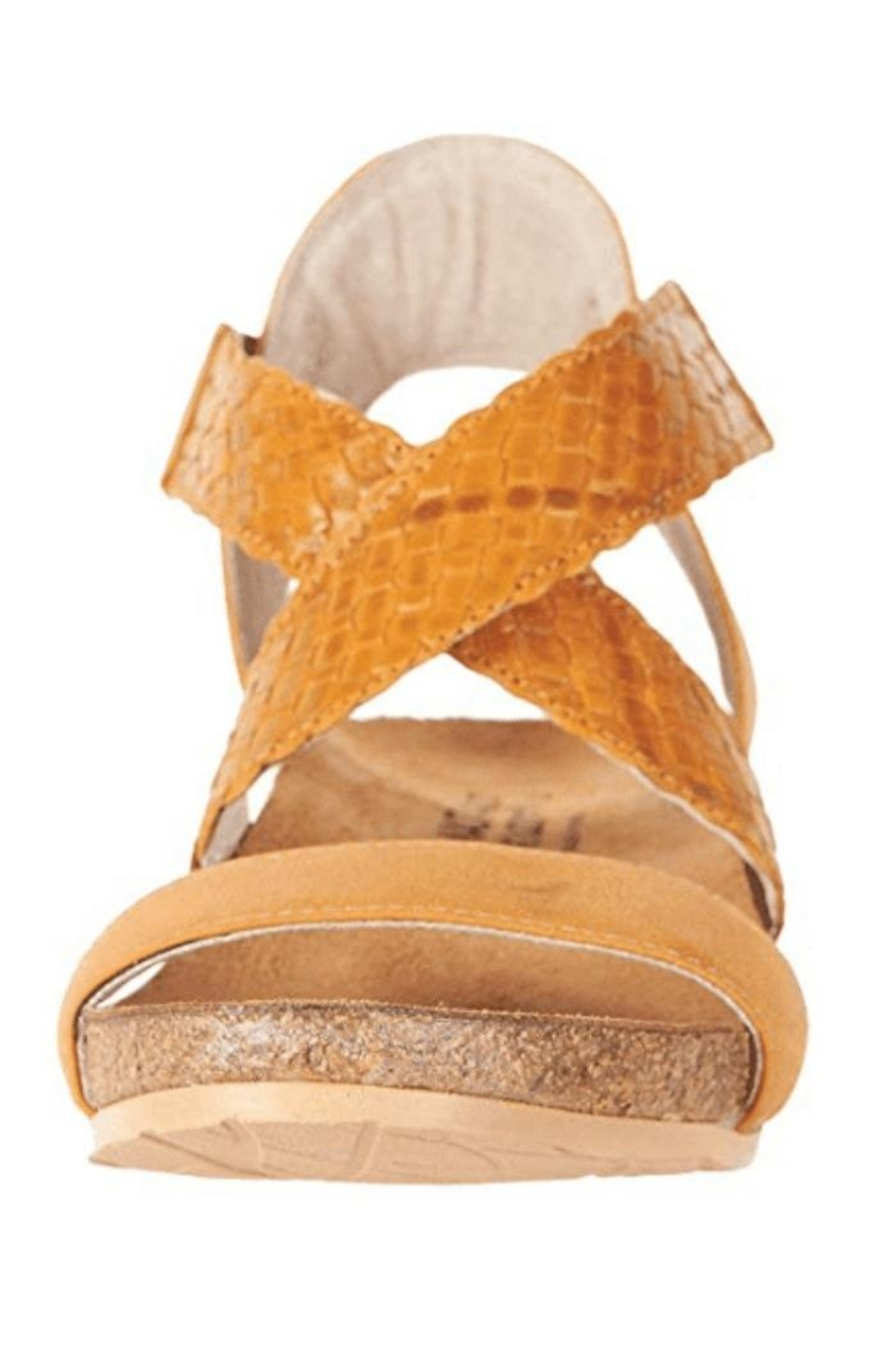 Naot Cupid Sandals - Front Full Image
