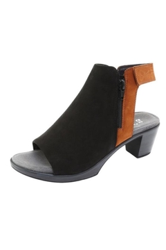 Naot Favorite Heel - Product List Image
