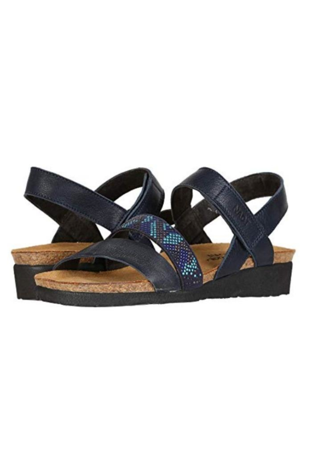 b5e5b0d2177a Naot Gwyneth Sandals from Philadelphia by Hot Foot Boutique — Shoptiques