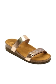 Naot Indiana Sandal - Front cropped