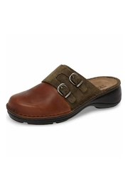 Naot Leilani Leather Clog - Product Mini Image