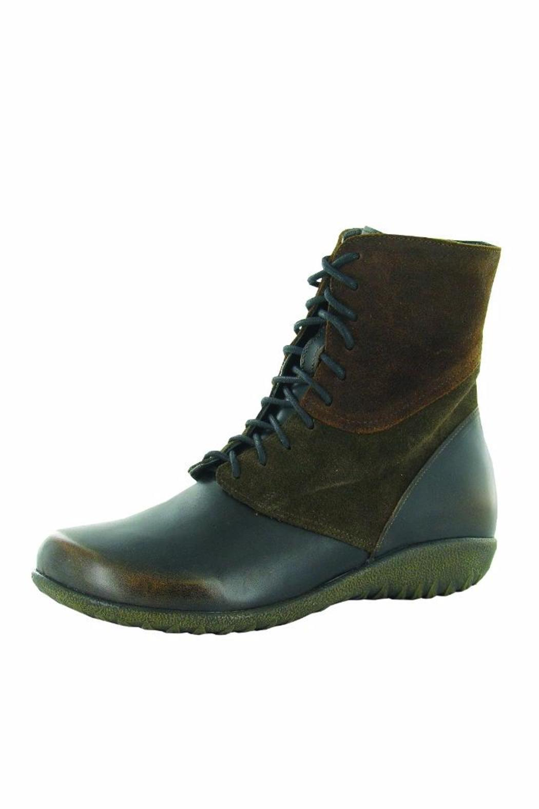 Naot Atopa Boot - Front Cropped Image
