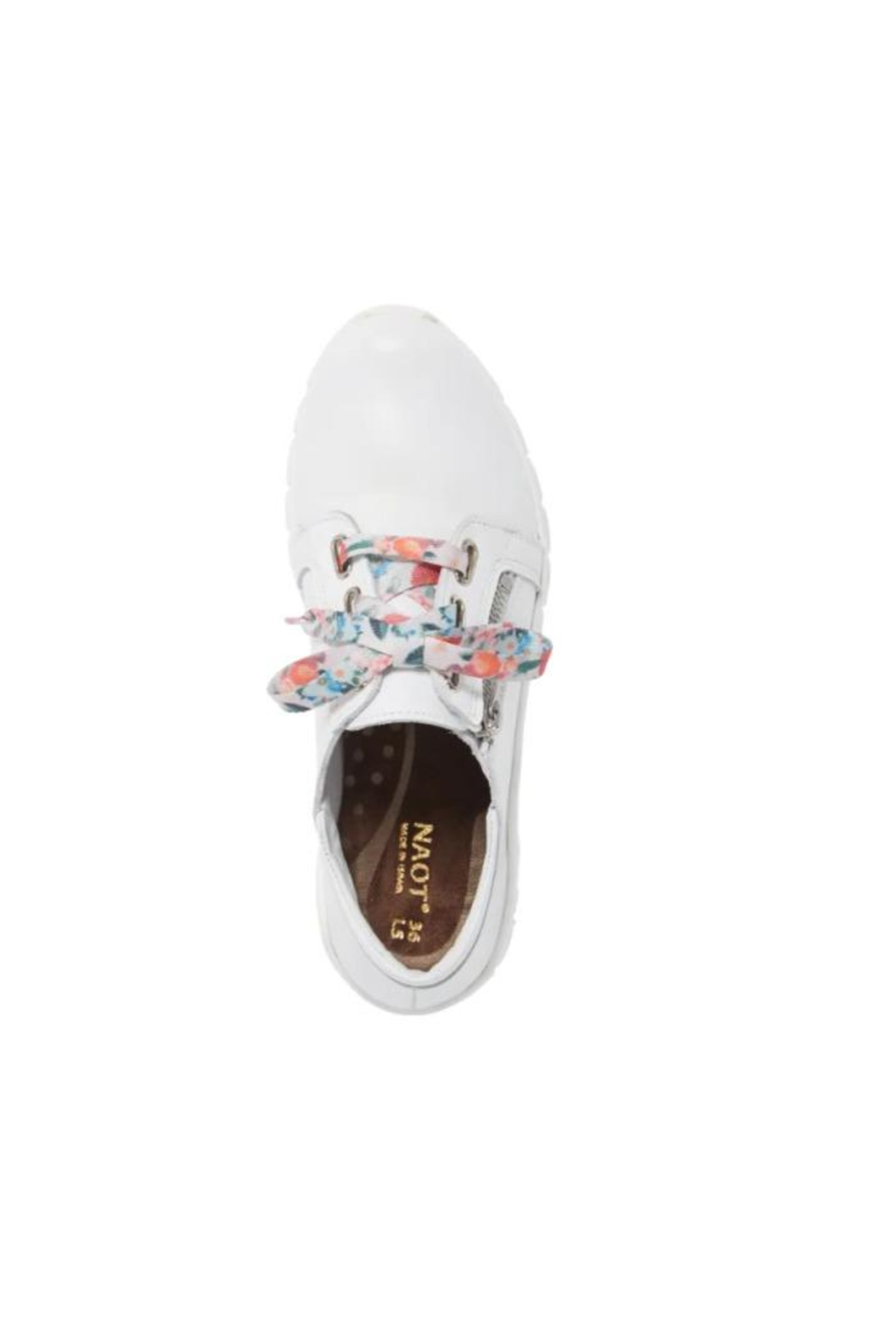 Naot Elios Sneakers - Side Cropped Image