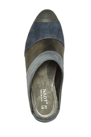 Naot Fortuna Mules - Side cropped
