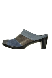 Naot Fortuna Mules - Front full body