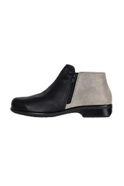 Naot Helm Boots - Front full body