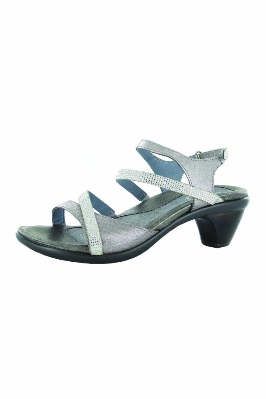 Naot Innovate Sandal - Front Cropped Image