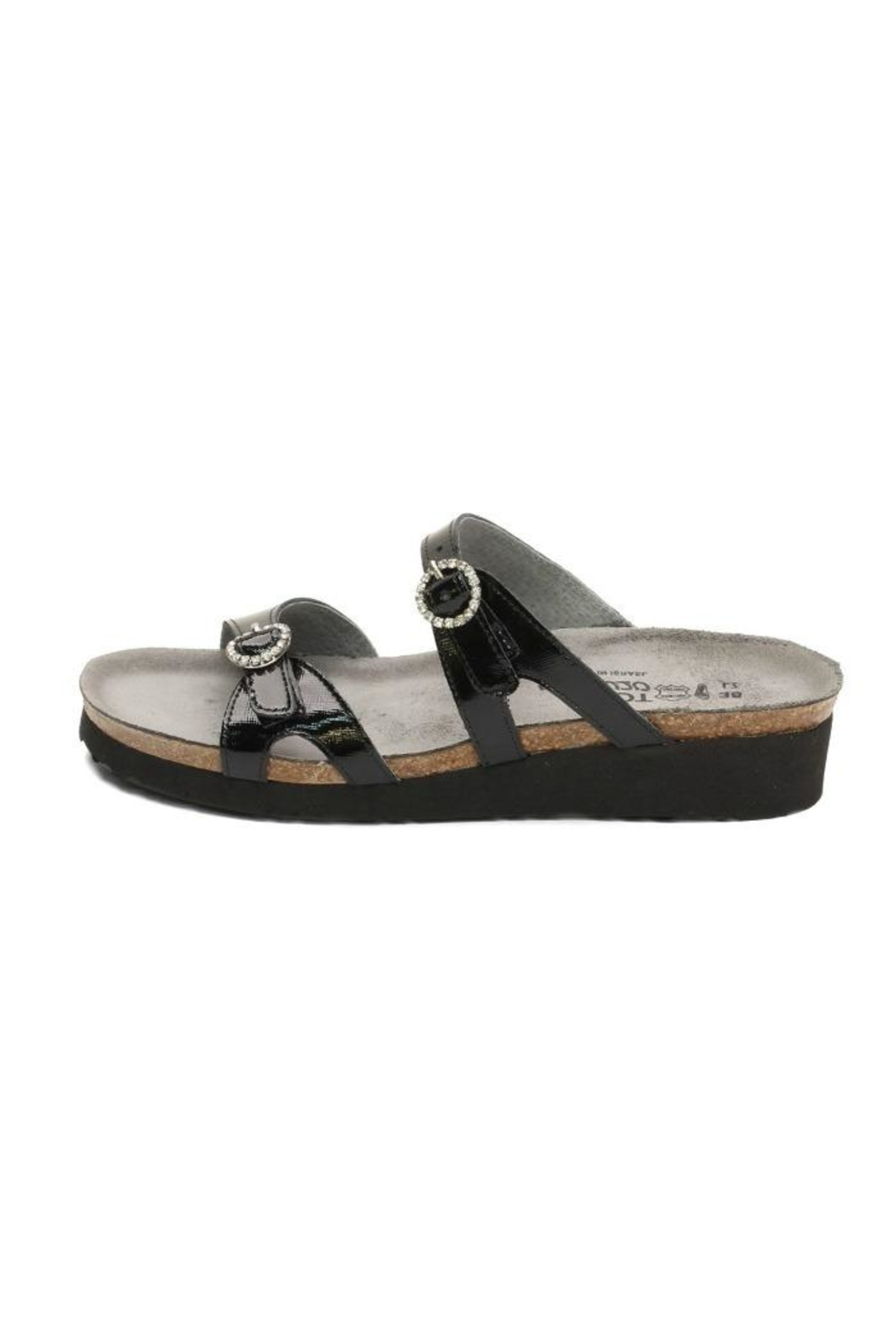 Naot Kate Sandals - Front Full Image