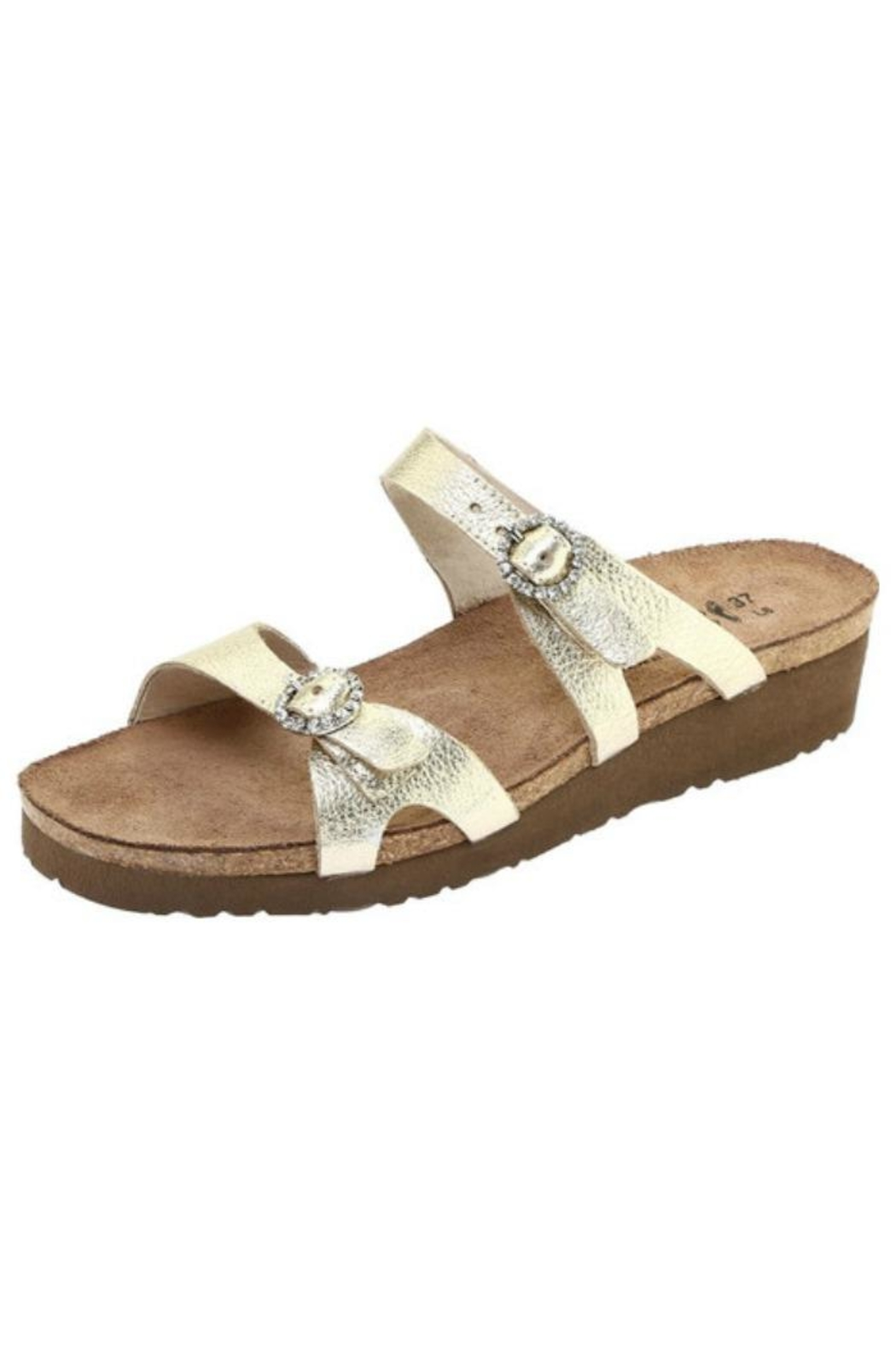Naot Kate Sandals - Front Cropped Image